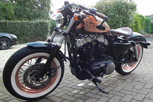 bike600
