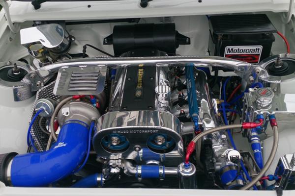 engine600