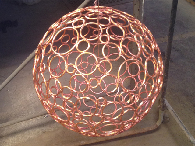 Copper Plating Hereford